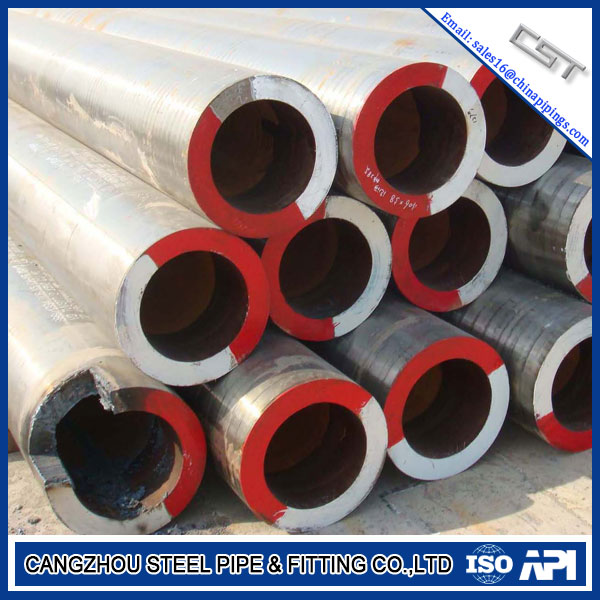 ASTM A182 F12 Alloy Steel Seamless Steel Pipe