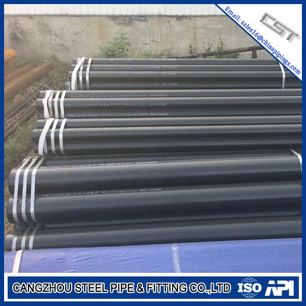 ASTM-A53-SCH40-API-5L-Steel-Pipe