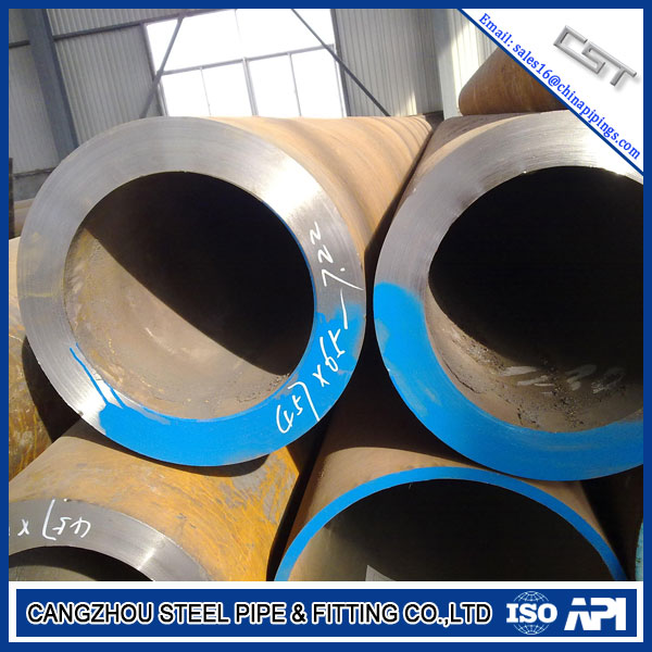 ASTM A335 P11 27mm Seamless Steel Pipes