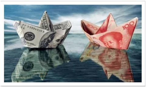 Trade wars increase to $50 billion