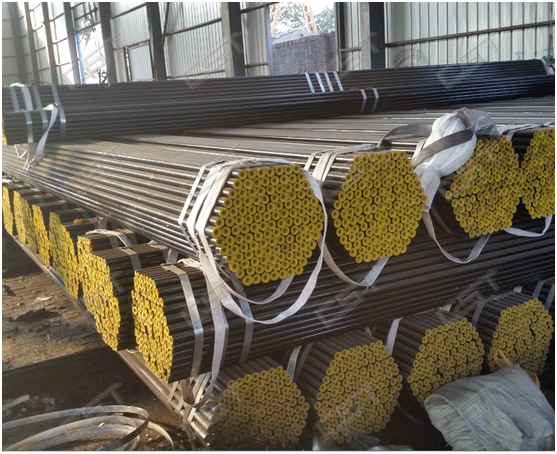The difference between  20# seamless steel pipe and 20G seamless steel pipe