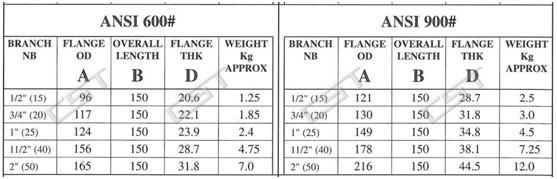 Nipoflange Information In Cangzhou Steel Pipe Factory