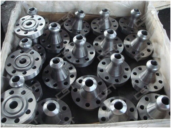 Nipoflange Products In Cangzhou Steel Pipe Factory